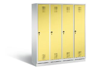 LOCKER 2000-1 - 40/4 SO