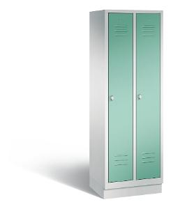 LOCKER 2000-1 - 30/2 SO