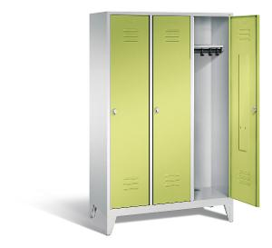 LOCKER 2000-3- 40/3 FU