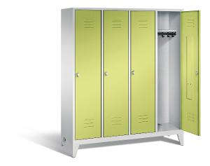 LOCKER 2000-3- 40/4 FU